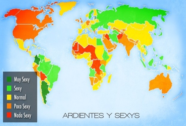 Mapa mujeres