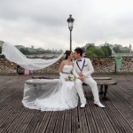 pont des arts marriage